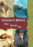 Wild Secrets - Collector's Edition (Four Volume Set) (Non-Profit)