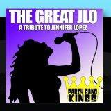 The Great Jlo -  A Tribute to Jennifer Lopez