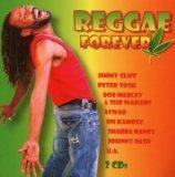 Bob Marley & The Wailers, Jimmy Cliff, Ini Kamoze, Dr. Alban, Ziggy Marley..