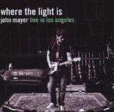 Where the Light Is: Live