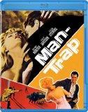 Man-Trap [Blu-ray]