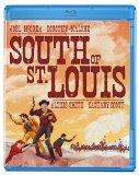 South of St Louis [Blu-ray]