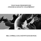 Metamorphosis/Acoustic Counterpoint