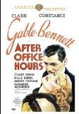 After Office Hours (1935)