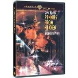 Pennies From Heaven MOD Dvd-r