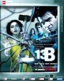 13 B (Bollywood Movie / Hindi Film / Indian Cinema / DVD)